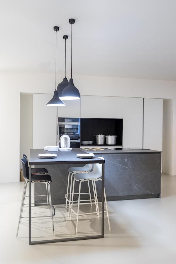 Showroom Cucina Mobili Matteotti Dro Trento