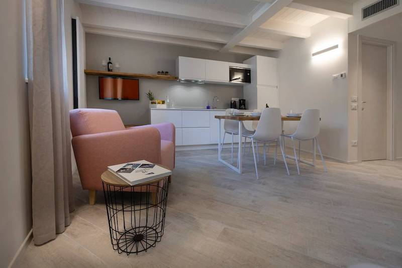 Picalof Apartments Malcesine Mobili Matteotti