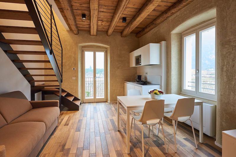 Albola suite Apartaments Mobili Matteotti